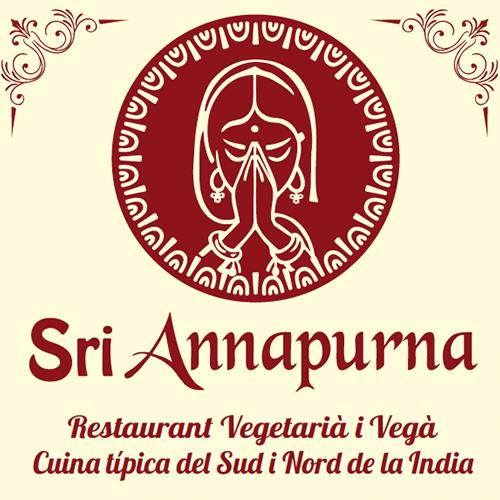 Restaurante Sri Annapurna