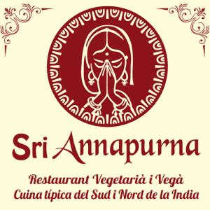 Sri Annapurna Restaurant
