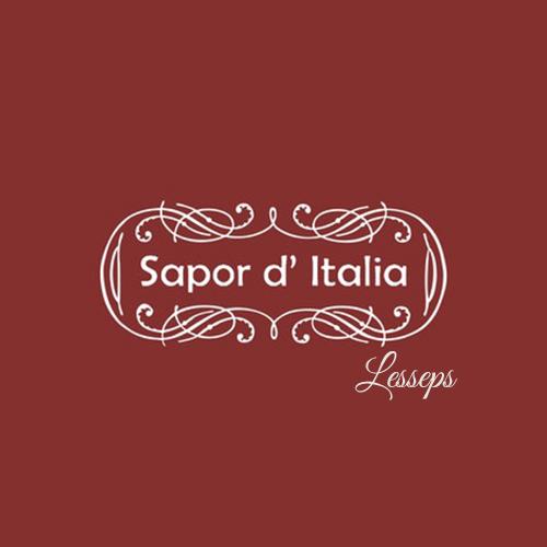Sapor d'Italia Lesseps