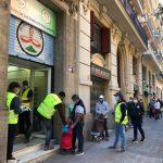 Barcelona Solidarity Program